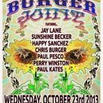 Jays Sunshine Burger Joint